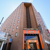 アパホテル 札幌すすきの駅前の写真