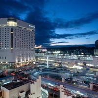 ホテルグランヴィア岡山の写真