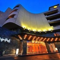 仙渓園 月岡ホテルの写真