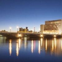 ホテルオークラ新潟の写真