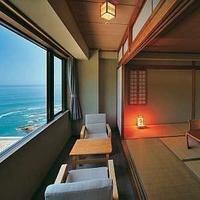 ホテル羅賀荘の写真
