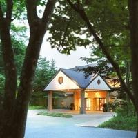 星野リゾート 軽井沢ホテルブレストンコートの写真