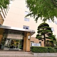 冷泉閣ホテル駅前の写真