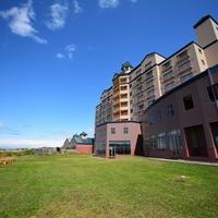 ホテルグランメール山海荘の写真