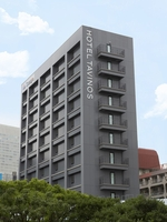 HOTEL TAVINOS 浜松町の写真