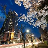ホテル国際21長野の写真