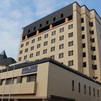 グランドホテル白山の写真