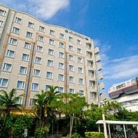 ホテルグランビュー沖縄の写真