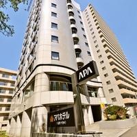 アパホテル 札幌すすきのの写真