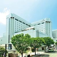 秋田ホテル(2021年12月13日よりANAクラウンプラザホテル秋田)の写真