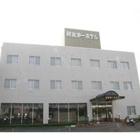 阿南第一ホテルの写真