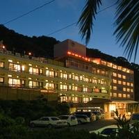 陽いずる紅の宿 勝浦観光ホテルの写真
