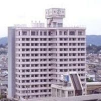 松江ユニバーサルホテル本館の写真