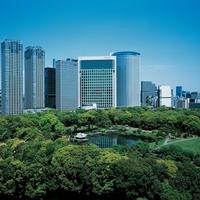 コンラッド東京の写真