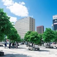 リッチモンドホテル帯広駅前の写真