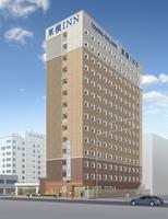 東横INN広島駅新幹線口2の写真