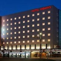 ホテルヒラリーズの写真