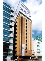 東横イン松江駅前の写真