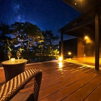 天橋立離宮 星音の写真