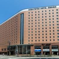 西鉄ホテル クルーム 博多の写真