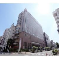 ホテル名古屋ガーデンパレスの写真