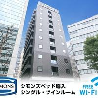 ホテルリブマックス横浜駅西口の写真