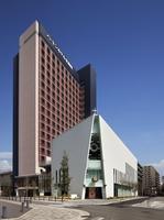 ハートンホテル北梅田の写真