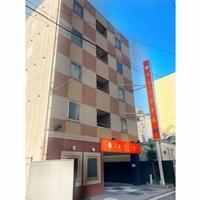 広島タウンホテルの写真