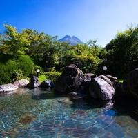 ゆふいん山水館の写真
