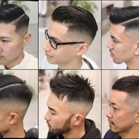 バーバービー(barber b.)の写真