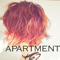 アパートメント167(APARTMENT 167)の写真