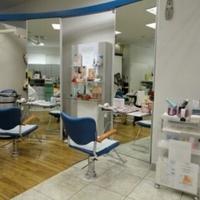 美容室サロンド ベルの写真