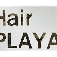 ヘアープラヤ(Hair PLAYA)の写真