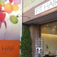フィットヘアー(FIT HAIR)の写真