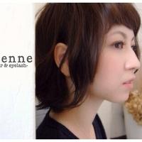 ミエンヌ(mienne)の写真