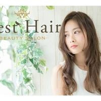 レストヘアー(Rest Hair)の写真