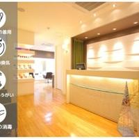 ルシード スタイル レクラ 栄生店(L'UCIDO STYLE L'eclat)の写真