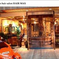 メンズサロン ヘアー マックス(Men's salon HAIR MAX)の写真