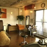 ヘアーラウンジ ホーム(hair lounge HOME)の写真