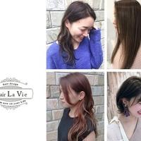 hair La Vieの写真