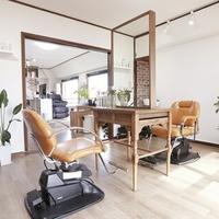ヘアメイク フラリ(hair&make fulari)の写真