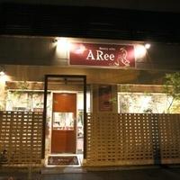 アリー(ARee)の写真