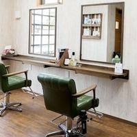 ヘアーハウスオルオル(Hair house OLUOLU)の写真