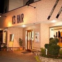 ケイズヘアー(K'S HAIR)の写真