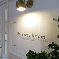 プリンセスルーム(Princess Room)の写真