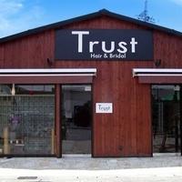 トラスト Trustの写真