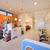 美容室トゥルーの写真