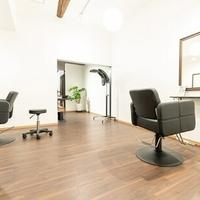 Salon de je Reveの写真