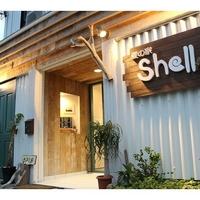 髪の家 シェル(Shell)の写真