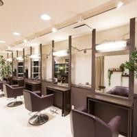 ヘアーメイクサロン プラスチッタ(hair make salon plus citta')の写真
